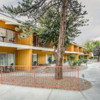 Econo Lodge Reno-Sparks Convention Center