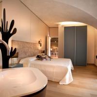 Anfite Luxury Apartment Affresco San Silvestro