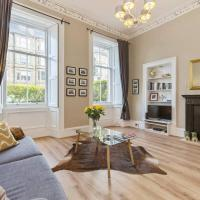 Beautiful New Town 2-bed Apartment