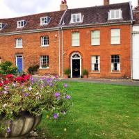 St Mary's Bed & Breakfast