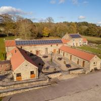 Rawcliffe House Farm Holiday Cottages