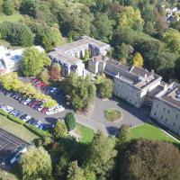 Bailbrook House Hotel - a Hand Picked Hotel, hotel in Bath