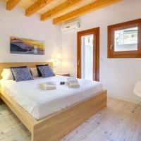Urban Suites Palma Apartments TI