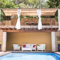 Villa Can Sarales Deia