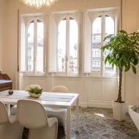 Art View Luxury Apartment