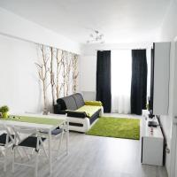 Cluj Chic Apartment