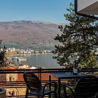Villa Sofija, hotel in Ohrid