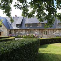 Le Mesnil-sur-Blangy Villa Sleeps 11 Pool WiFi