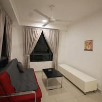 Abz Apartment @ Solstice
