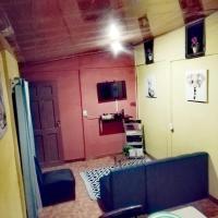 Jhonny´s Apartment