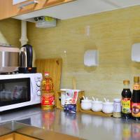 Beijing Haidian·Zijinzhuangyuan· Locals Apartment 00140620