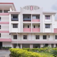 Pool-View Studio Home in Margao, Goa