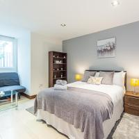CDP Apartments - Bell Street 2