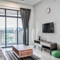 Oasis Condominium Suites @ Simee (10 Pax) EECH08