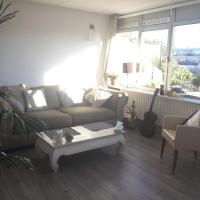 Sunny and welcoming appartment, well located