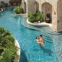Secrets Maroma Beach Riviera Cancun - Adults only