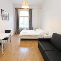 Žižka home apartments