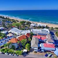 Coolum Beach Resort