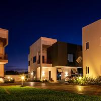 Green Court Serviced Apartments