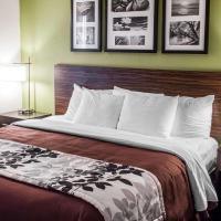 Sleep Inn & Suites Roseburg North Near Medical Center
