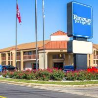 Rodeway Inn & Suites North Clarksville