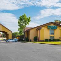 Quality Inn and Suites NRG Park - Medical Center