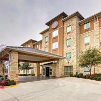 Comfort Suites Arlington - Entertainment District