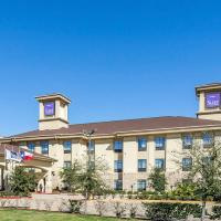 Sleep Inn & Suites Bush Intercontinental - IAH East