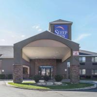 Sleep Inn Salt Lake City