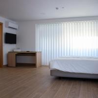 Central Suites 3