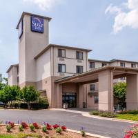 Sleep Inn & Suites Harrisonburg near University