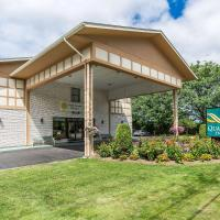 Quality Inn Shelburne - Burlington
