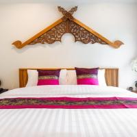 Anumat Premium Budget Hotel