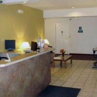 Rodeway Inn Salina