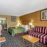 Quality Inn Bowling Green