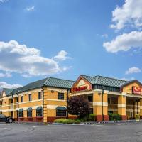 Econo Lodge Berea