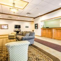 Quality Inn near Finger Lakes and Seneca Falls