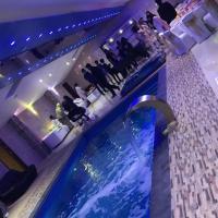 Chigwell Poolhouse