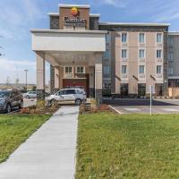 Comfort Inn & Suites Airport North