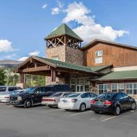 Quality Inn and Suites Summit County