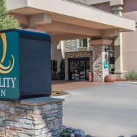 Quality Inn South Colorado Springs