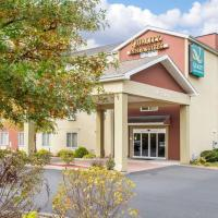 Quality Inn & Suites Meriden