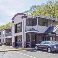 Americas Best Value Inn Torrington, CT