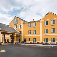 Quality Inn and Suites Harvey