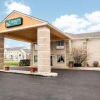 Quality Inn Aurora