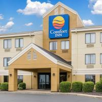 Comfort Inn East Evansville