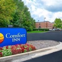 Comfort Inn Indianapolis North - Carmel