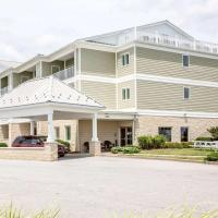 Island Inn & Suites, Ascend Hotel Collection