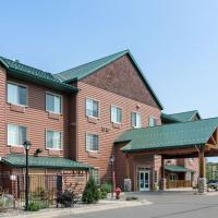 Comfort Suites Rapid River Lodge, hotel near Brainerd Lakes Regional Airport - BRD, Baxter
