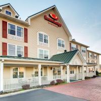 Econo Lodge Inn & Suites Flowood